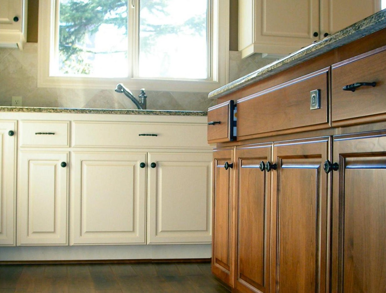 Cabinetry & Resurfacing